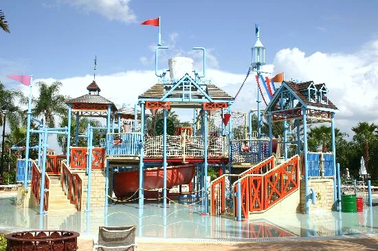 Wyndham Vacation Resorts Reunion At Orlando Resort In