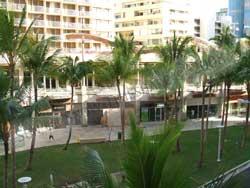Wyndham At Waikiki Beach Walk Resort In Honolulu O 39 Ahu Hi