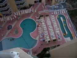 Wyndham Ocean Boulevard Resort In North Myrtle Beach Sc