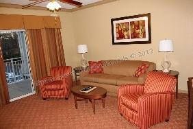Wyndham Nashville Resort In Nashville Tn
